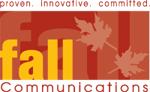 Fall Communications